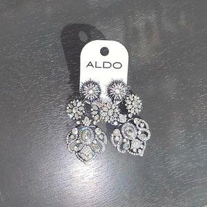 New ALDO Drop Earrings!! 🔥✨